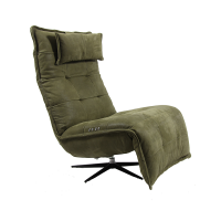 Relaxfauteuil Luc