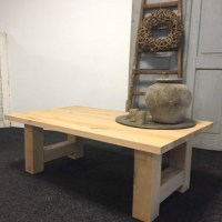 salontafel massief eikenedited